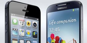 Samsung Galaxy S4 Menang Adu Tanding 7 Smartphone Premium