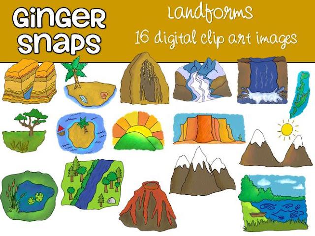 Ginger Snaps Clip Art