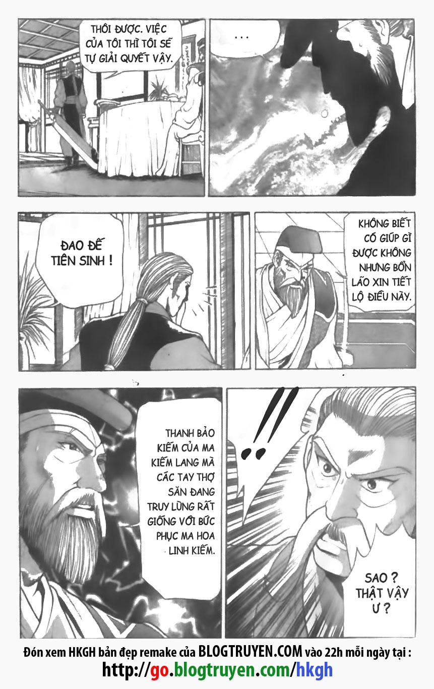 Hiệp Khách Giang Hồ chap 89 page 5 - IZTruyenTranh.com