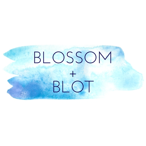 Blossom + Blot