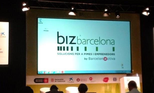 Fira BizBarcelona 2014