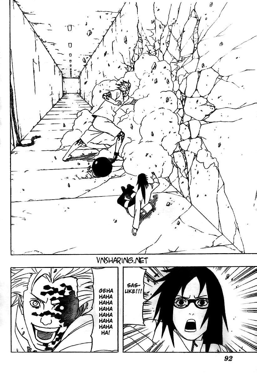 Naruto chap 351 Trang 5 - Mangak.info