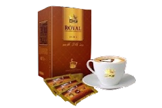 Royal Collagen Cappuccino 19in1