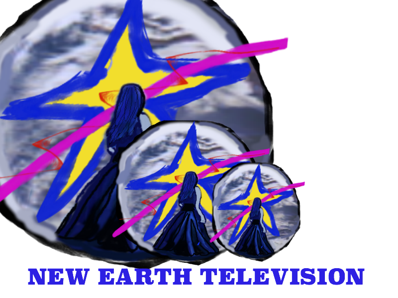 NEW EARTH INTERNATIONAL