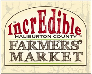 Haliburton County Farmers' Market