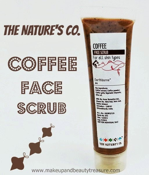 The-Nature's-Co.-Coffee-Face-Scrub