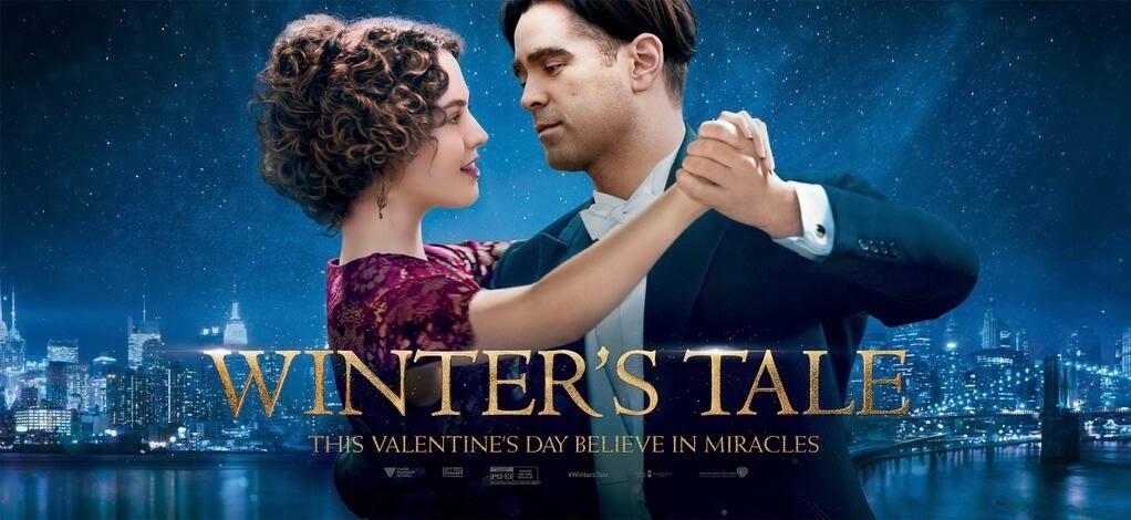 ผลการค้นหารูปภาพสำหรับ winter tale film POSTER