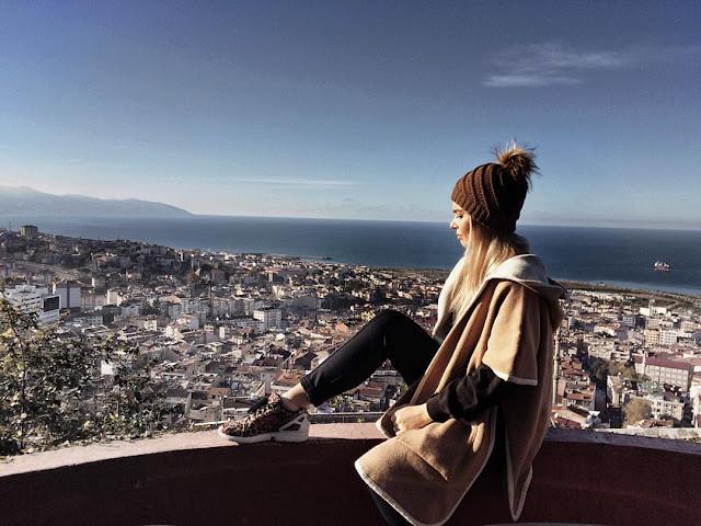 отдых в Турции красивые фотографии