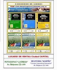 LUGARES DE VENTAS: CIUDAD CAPITAL