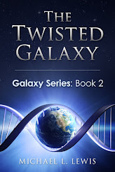The Twisted Galaxy