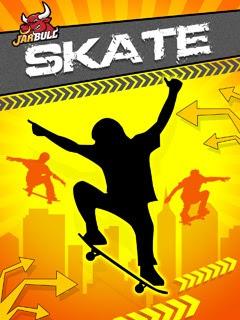 Jogo Skate para celular