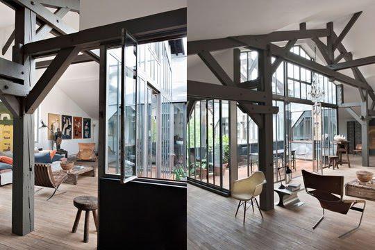 1000 images about lin cates loft on pinterest old barn. Black Bedroom Furniture Sets. Home Design Ideas