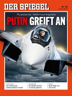 Die Panikmache der Airlines wegen Russland