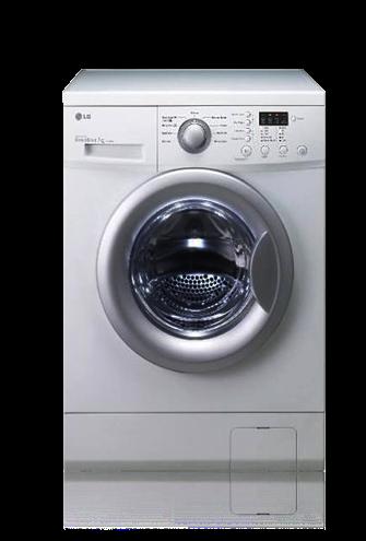 Harga Mesin Cuci LG Semua Tipe Update 2018