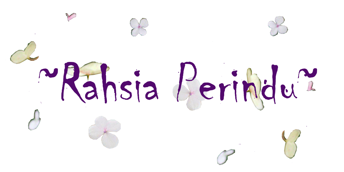~Rahsia Perindu~