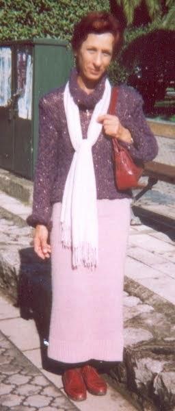 Entrevista a Mari Cruz - Abril de 2006