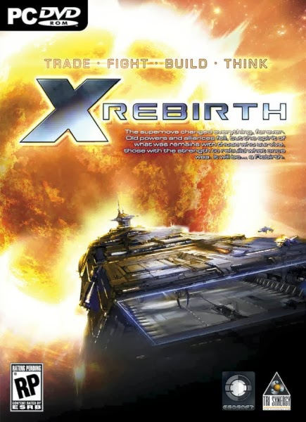 X Rebirth [Español]
