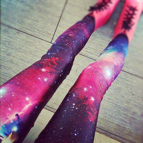 Galaxy is not the limit