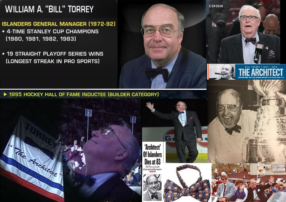 Torrey RIP