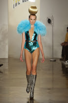 The Blonds Spring 2014 New York Fashion Week