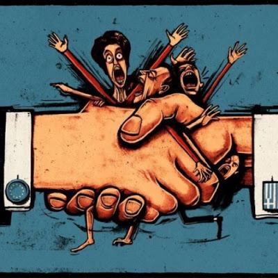 Ανακεφαλαιοποίηση τραπεζών: Οι μαθητευόμενοι μάγοι ολοκληρώνουν το έργο τους