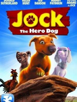 Chú Chó Dũng Cảm
