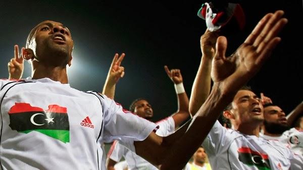 مشاهدة مباراة ليبيا وغانا السبت 1/2/2014 بث مباشر ضمن بطولة أفريقيا للاعبين المحليين