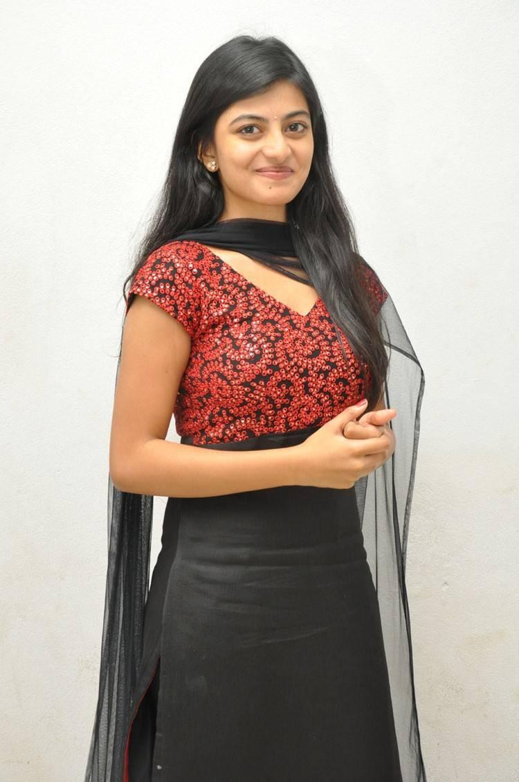 Actress Anandhi Latest Cute Hot Spicy Photos Gallery At Trisha Leda Nayanatara Audio Launch