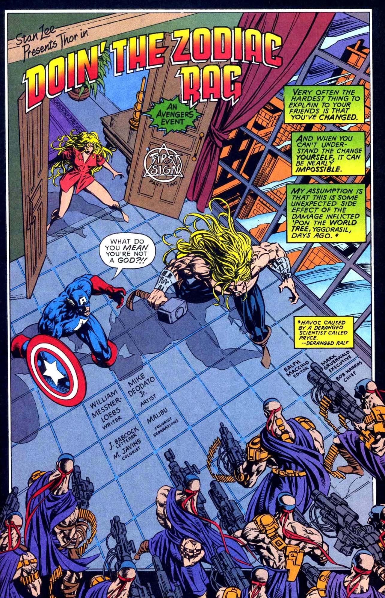 Captain America (1968) Issue #449b #404 - English 2