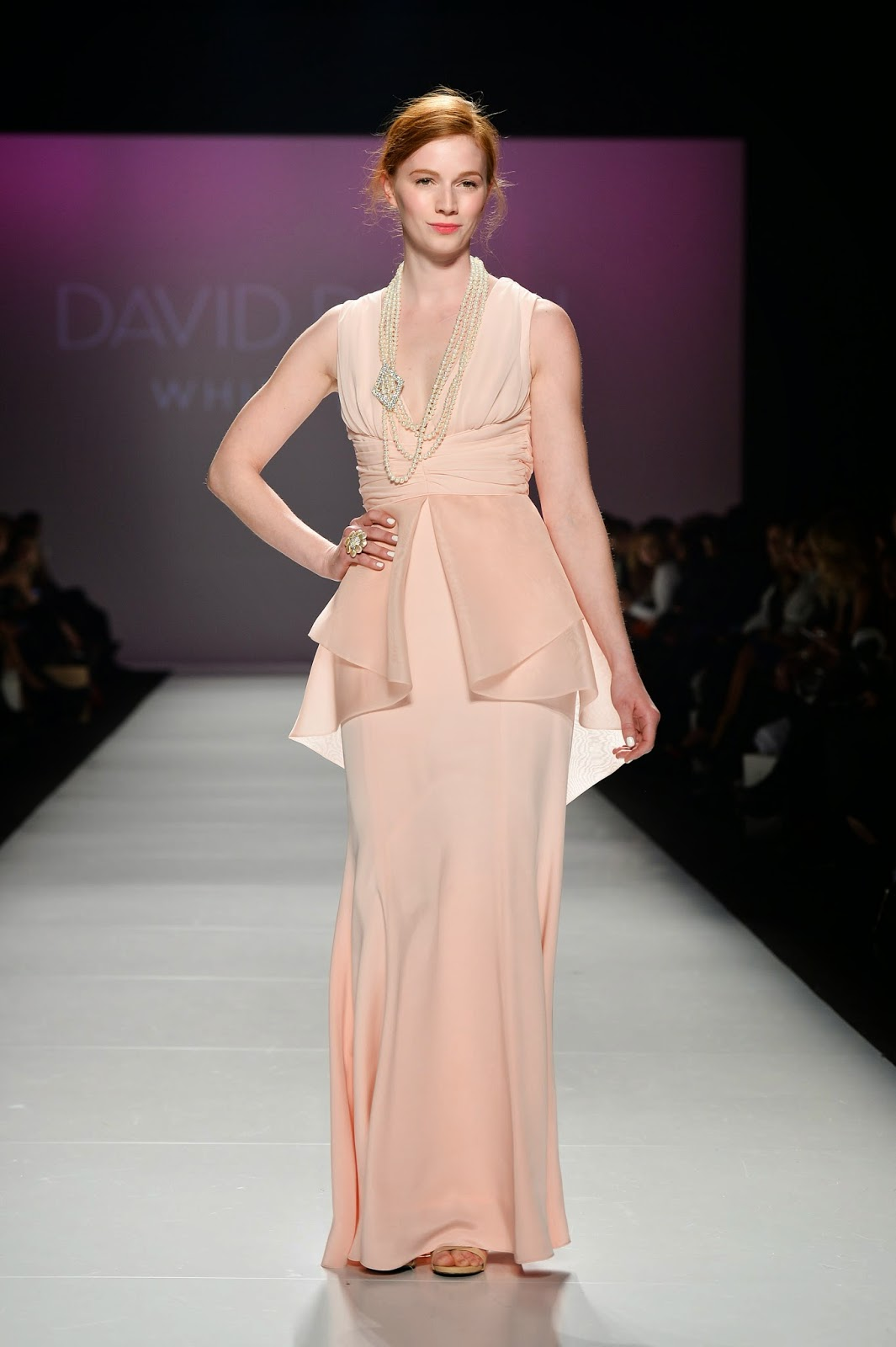 World-MasterCard-Fashion-Week, Toronto, Fall-Winter-2014-Collection, David-Dixon