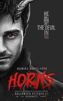 Horns (Cuernos) (2014)