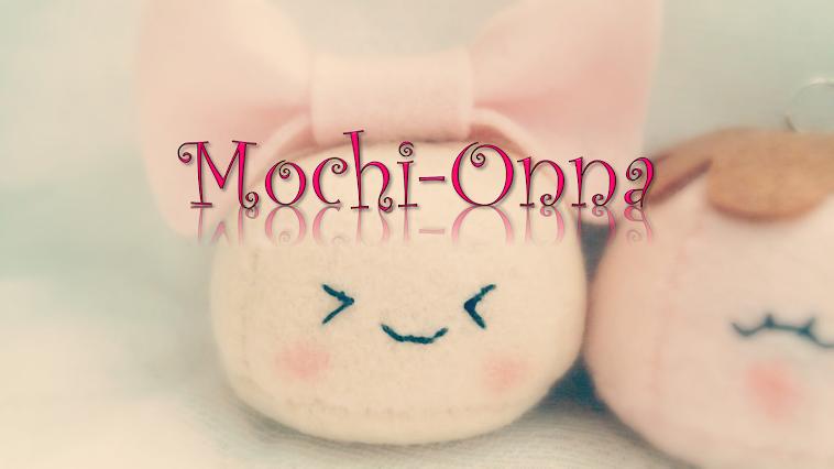 Mochi-Onna