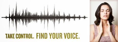 Take Control and Find your voice