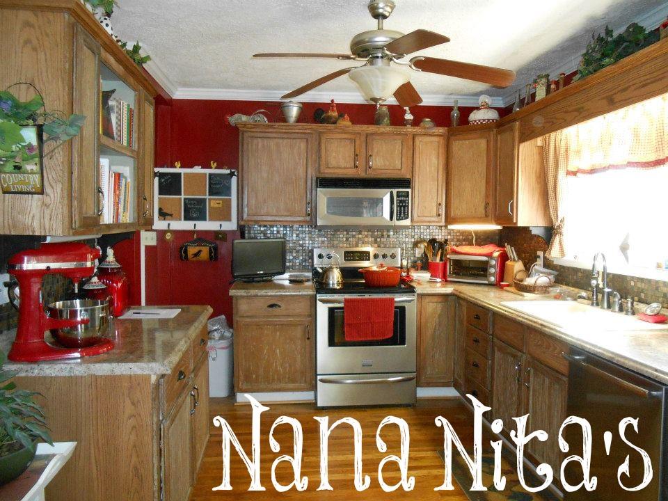 Nana Nita's