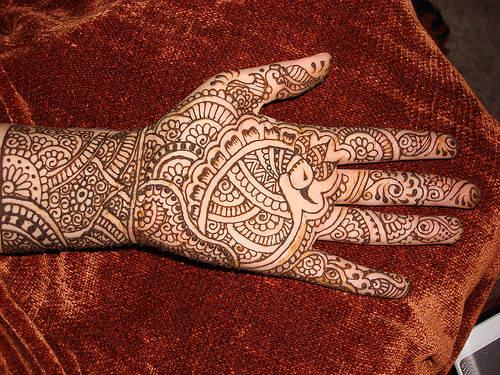 Mehndi Designs Hd : Mehndi designs bridal hands foot indian pakistani