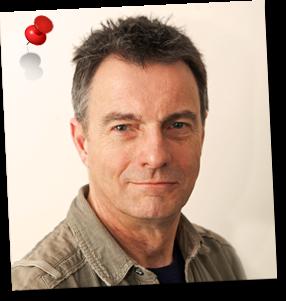 Alan Veale Keytek Emergency Locksmith and author