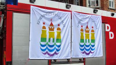 Pride 2013 Copenhagen