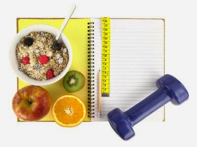 Healthy Diet & Exercise Plans