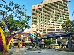 Apartemen Royal Sentul Park Sirkuit Sentul Bogor
