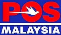 Jawatan Kerja Kosong Pos Malaysia Berhad logo www.ohjob.info september 2014