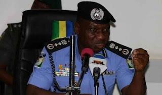 IGP Idris reveals number of police in Nigeria