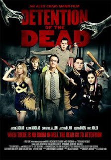 Detention of the Dead 2012 Full movie Online Single Link HDRip Full Movie Free Download