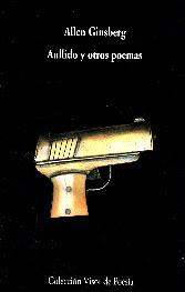 Descarga: Allen Ginsberg - Aullido y otros poemas (bilingüe)