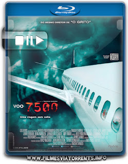 Voo 7500 Torrent – BluRay Rip 720p e 1080p Dublado 5.1