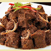 Making Delicious Rendang Padang