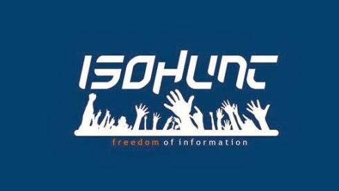 Isohunt yeni domain ile yoluna devam ediyor