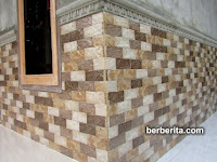 5 Cara Merawat Keramik Batu Alam Lantai & Dinding
