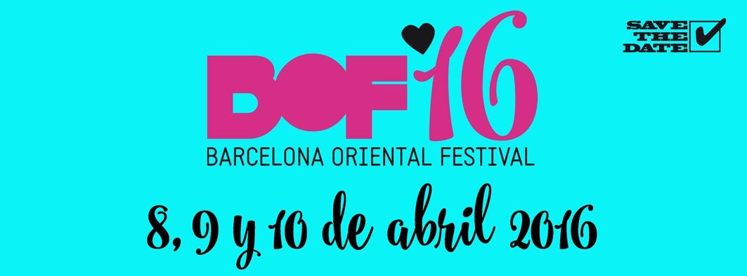 Barcelona Oriental Festival