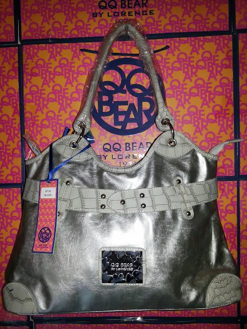 QQBY-20 Silver
