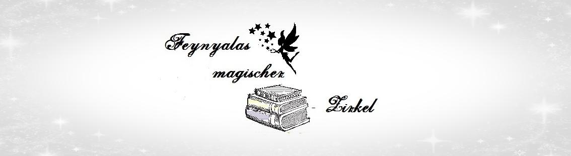 Feynyalas magischer Bücherzirkel